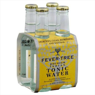 Fevr Tree Tonic Water- Indian
